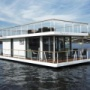 VIP LIVING HOUSE BOAT